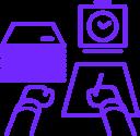 Administrar, Mantener y Supervisar tu Empresa, Inventario, Garantía, Adquisiciones, Tiempo de Funcionamiento, Gestión de Riesgos, Sustentabilidad, Decidir sobre Mantenimiento, Planemiento Estratégico